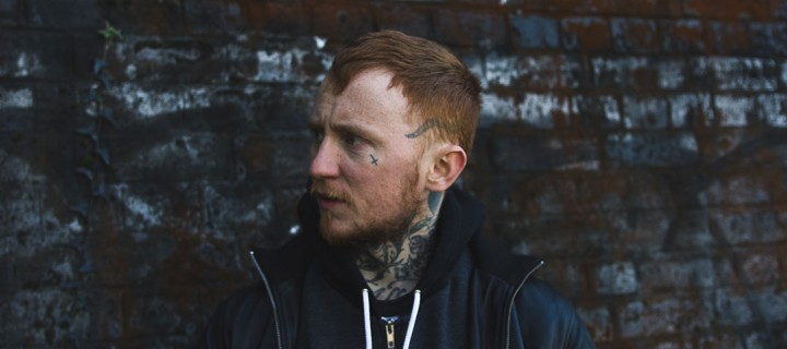 Frank Carter & The Rattlesnakes: Support-Tour für The Bronx!