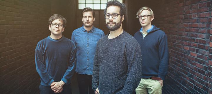 Das Hamburger Quartett Herrenmagazin seziert die Bürde von Familienbanden