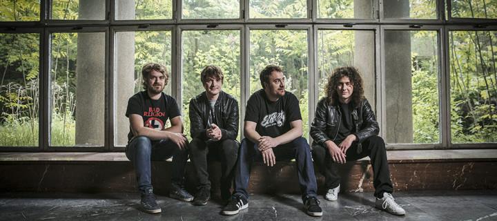 Madsen kündigen neues Album an!