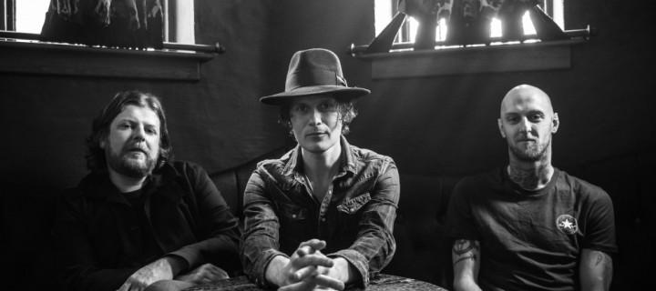 The Fratellis – 'Eyed Wide, Tongue Tied' – das neue Album des Glasgow-Dreiers