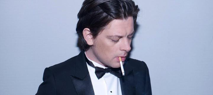 """Chanson-Wunderkind Benjamin Biolay meldet sich mit """"Palermo Hollywood"""" eindrucksvoll zurück!"""