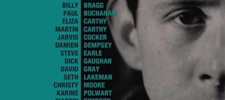 Jarvis Cocker, Billy Bragg & viele mehr huldigen EWAN MACCOLL