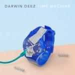 Darwin Deez_Time Machine_Community Promotion