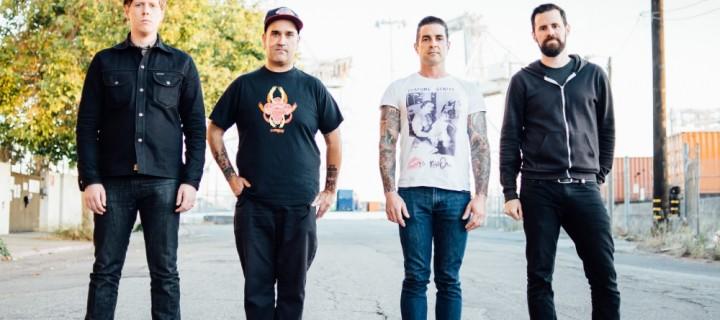 KOWLOON WALLED CITY streamen 'Grievances' LP