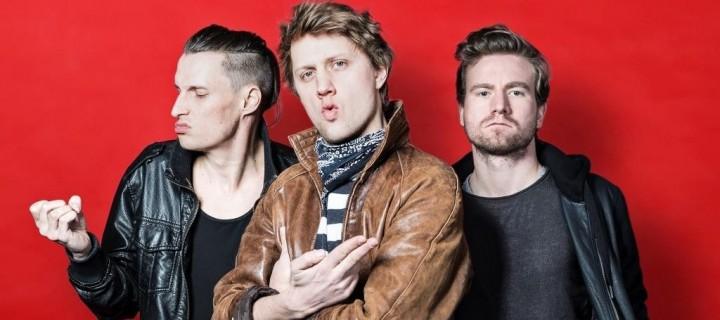 """Schmutzki – Neue Single """"Erinner Dich Mal"""" & Tour im Oktober!"""
