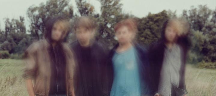 """Farewell Dear Ghost: Das Album """"Neon Nature"""" der smarten österreichischen Indie-Popper erscheint am 13.10.!"""