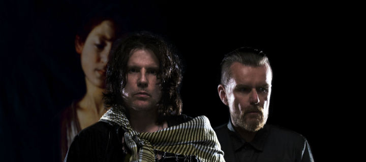"""The Cult beenden Albumtrilogie mit """"Hidden City"""""""