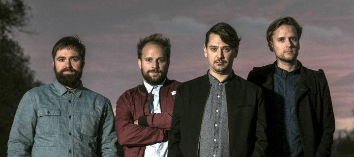 Mikroboy melden sich mit neuem Album und Tour zurück