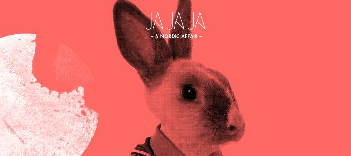 Ja Ja Ja – Das Line-Up der April-Ausgabe steht!