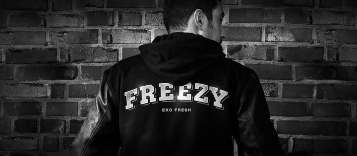 "Eko Fresh hat mit ""Freezy"" ein neues Album am Start!"