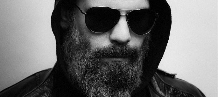 Lash Back: Das Solo-Debüt des Musikers und Produzenten Sanford Parker (Buried at Sea, Corrections House, Mirrors For Psychic Warfare)