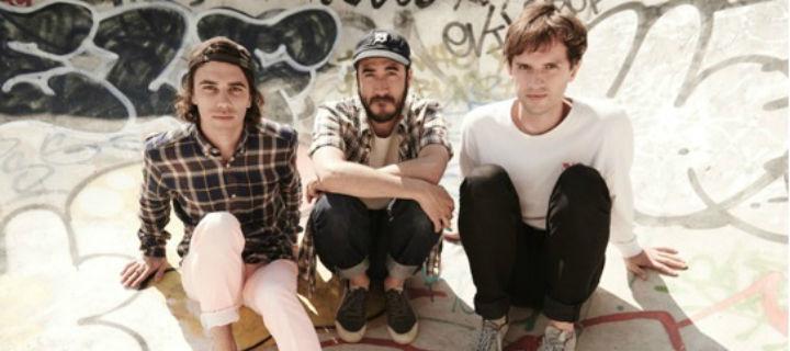 Jagwar Ma: Das australische Psych-Rock-Trio veröffentlicht den ersten Vorboten zum neuen Album!