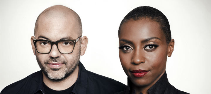 "Das Morcheeba Nebenprojekt Skye | Ross zeigen neues Video zu ""Light Of Gold"""