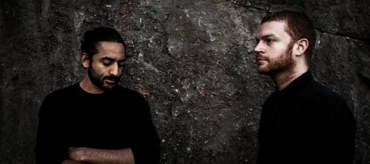 "Das Electro/Avantgarde Duo Emptyset (UK) stellt den Track ""Border"" vom Album ""Borders"" (VÖ 27.01.) ins Netz!"