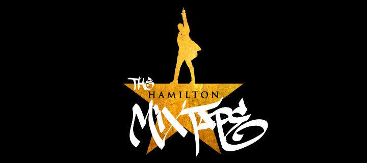 The Hamilton Mixtape mit Sia, The Roots, Wiz Khalifa, Busta Rhymes, Nas u.v.m. als Spin-Off zum gigantisch erfolgreichen HipHop Broadway Musical!