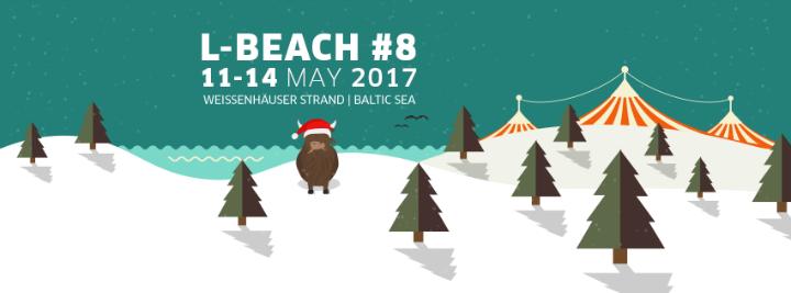 L-Beach – 4.000 feiernde Frauen bei Europas größtem Frauen-Indoor-Festival