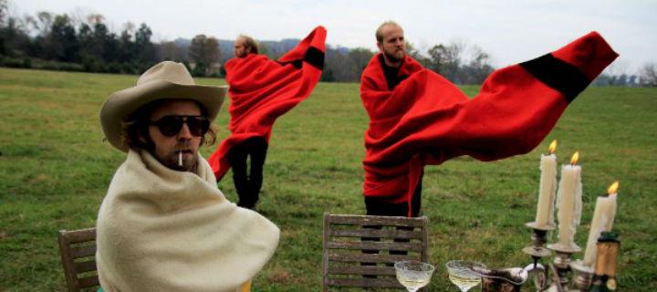 "Pontiak kündigen neues Album ""Dialectic of Ignorance"" und Europatour an!"