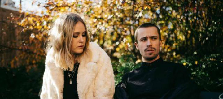 Selma & Gustaf aus Schweden liefern den Soundtrack für die kalten Tage!