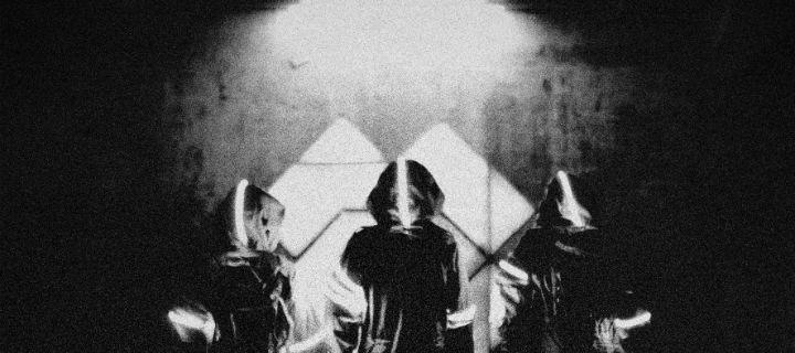 Es brodelt im Underground: Gudrun von Laxenburg präsentieren Debütalbum!