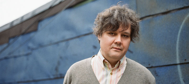 Der kanadische Songwriter Ron Sexsmith kündigt neues Album an