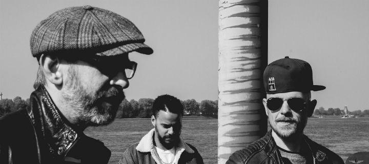 Die Hamburger Hip Hop Institution Beginner kommt ab Oktober ein weiteres Mal auf Tour!