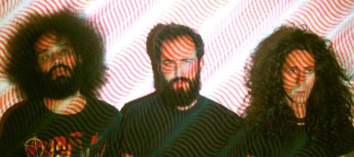 "DEAFKIDS aus Brasilien kündigen mit neuem Video ihr Album ""Configuração do Lamento"" auf Neurot Recordings an!"