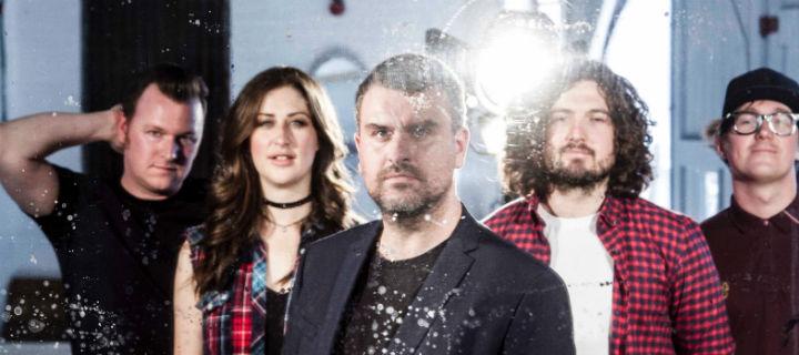 Reverend & The Makers kommen mit neuem Album für zwei Shows nach Deutschland.