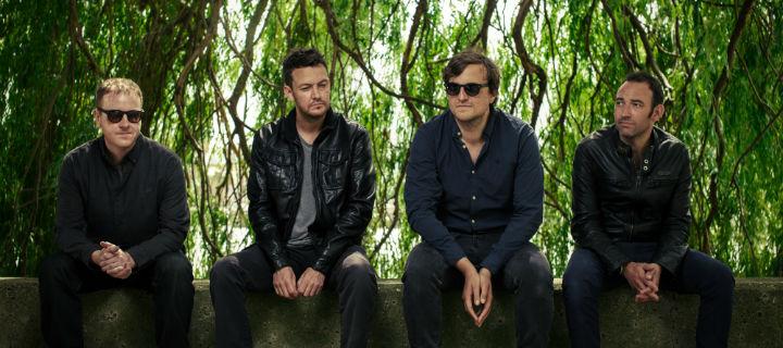 """Starsailor veröffentlichen digitale Deluxe-Edition des aktuellen Album """"All This Life"""" mit vier akustischen Songs!"""