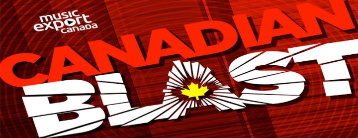 Zum 150. Geburtstag: Kanada präsentiert sich auf dem Reeperbahnfestival