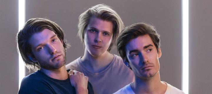 Mansionair: Neuer Track und Berlinshow der australischen Newcomer!