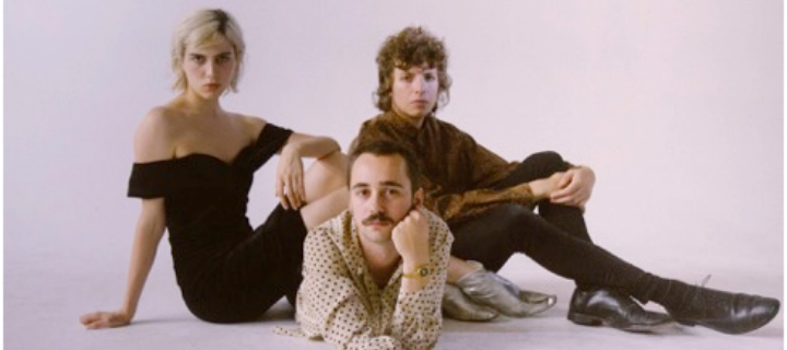 "Sunflower Bean kündigen neues Album ""Twentytwo in Blue"" mit neuem Song an!"