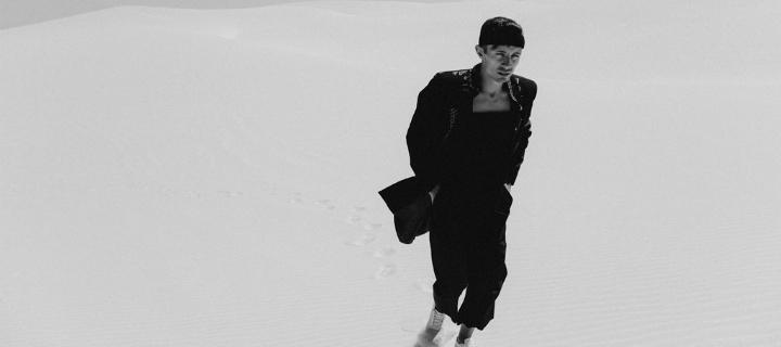 HUMAN – Grammy Award Gewinner Daniel Adams-Ray mit neuem Projekt!
