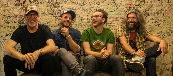 "Kurz vor Release: Turin Brakes mit neuem Video ""Don't Know Much"""