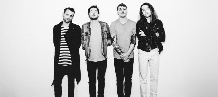 """Bloodhype verpassen mit ihrer Debüt EP dem Indierock eine Frischzellenkur! EP und Video """"Wolves"""" ab sofort!"""