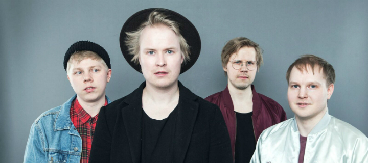 "Satellite Stories: Neues Video ""Coupons"", neues Album und Abschieds-Tour!"