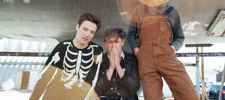 The Dirty Nil: Weiterer Song vom neuen Album ab sofort online!