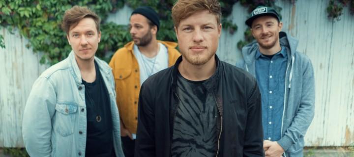 Kann Karate: Berliner Indie-Postpunks gehen im Video zur neuen Single unter