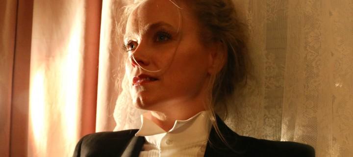 Ane Brun veröffentlicht ihr Live-Album mit dem schwedischen Radio-Sinfonieorchester!