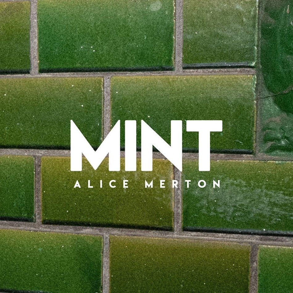 Alice Merton_Cover Mint