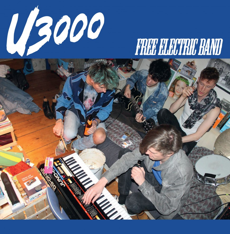 U3000 Cover_Community Promotion
