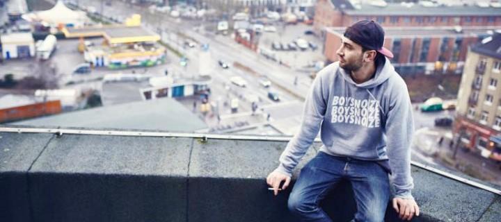 Dead Rabbit: Der Marteria-Produzent teasert mit nächster Single sein Solo-Debüt an!