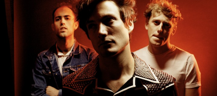 The Dirty Nil überraschen vor ihrer Tour mit Black Metal-Video!
