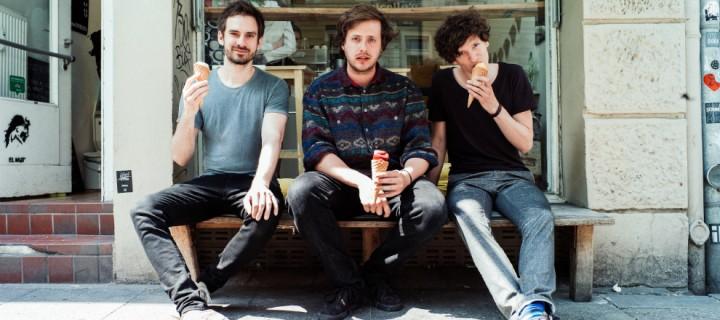 Helgen sind mit neuer Single unterwegs  – und in der Elbphilharmonie!
