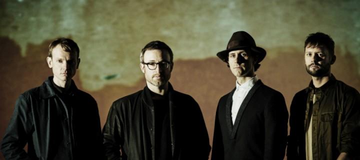 Maxïmo Park: Indie-Ikonen veröffentlichen besonderes Live-Album am 01.03.!