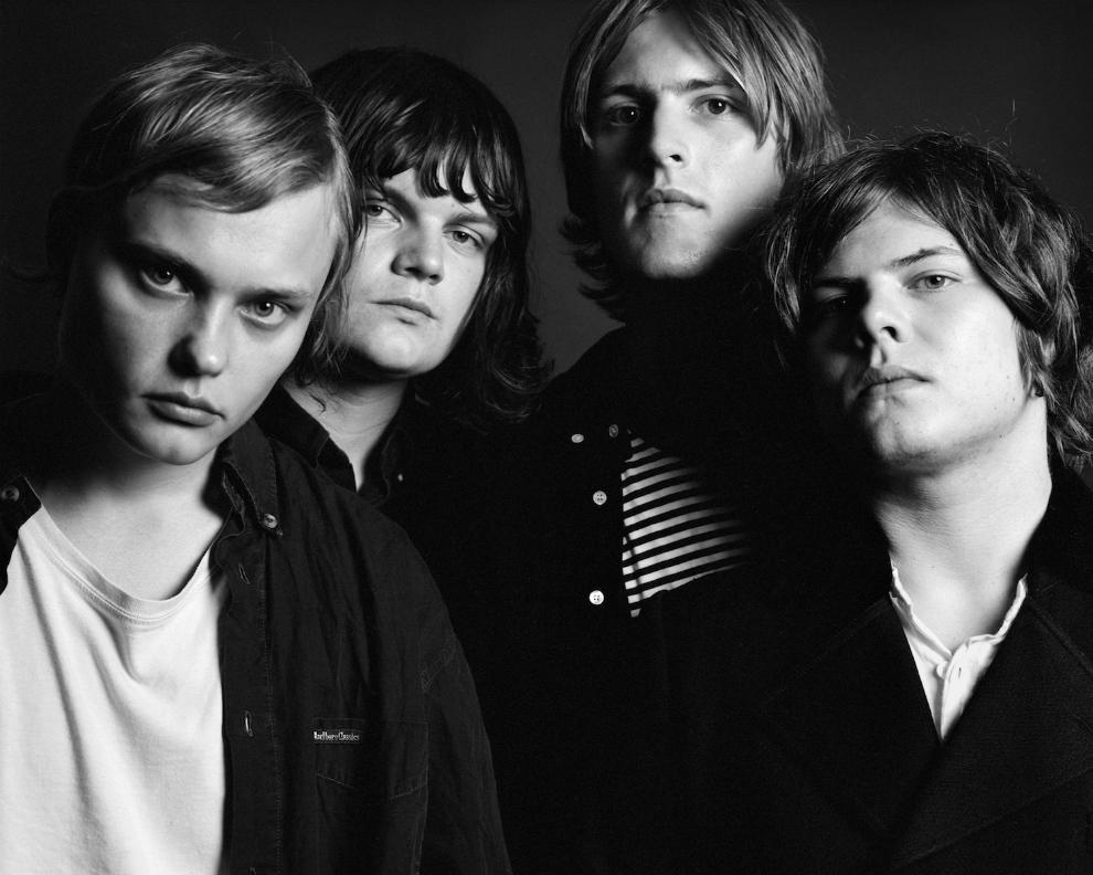 Community Promotion Die Schwedischen Retro Rocker Side Effects