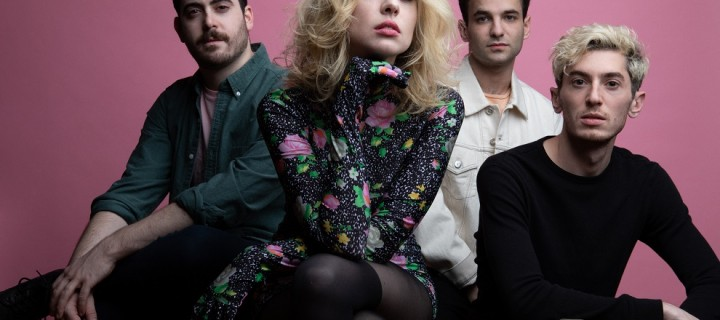 "Charly Bliss: Power-Popper zeigen Video zur ersten Single ""Capacity"" aus ihrem kommenden Album!"