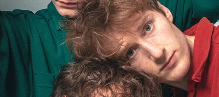 Wieder spritzig: Die Kölner Indie-Band Sparkling veröffentlicht weitere Vorab-Single ihres kommenden Debüts!