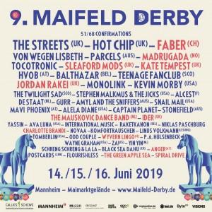 Maifeld Derby_Community Promotion