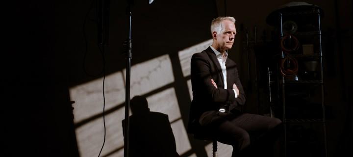 Chad Lawson kommt am 08.02.2020 in den kleinen Saal der Elbphilharmonie!
