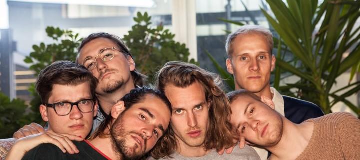 """Die Sauna läutet ihre Clubtour mit der Single """"Das Ende"""" ein!"""